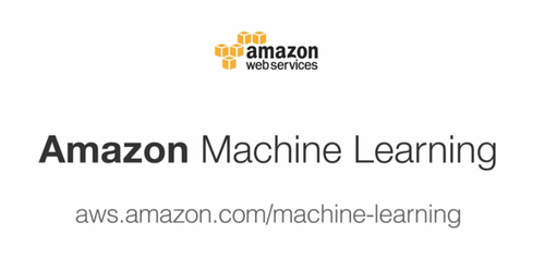 Hey Developers Now You Can Use Machine Learning Easily With Amazon