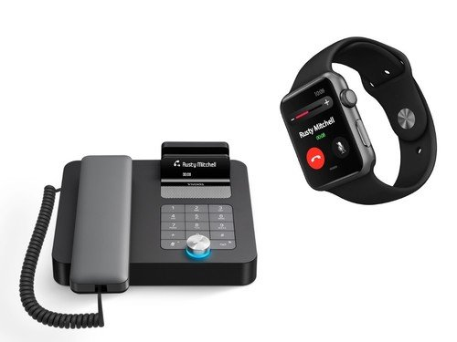 Invoxia NVX 200 Phone Connects to Apple Watch 3.jpg