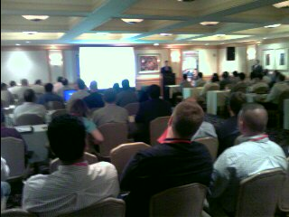 Avaya Developer Day
