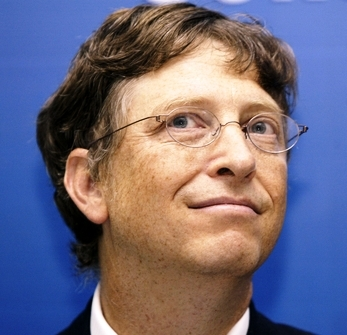 Bill Gates Promotes Education and Immigration Improvements