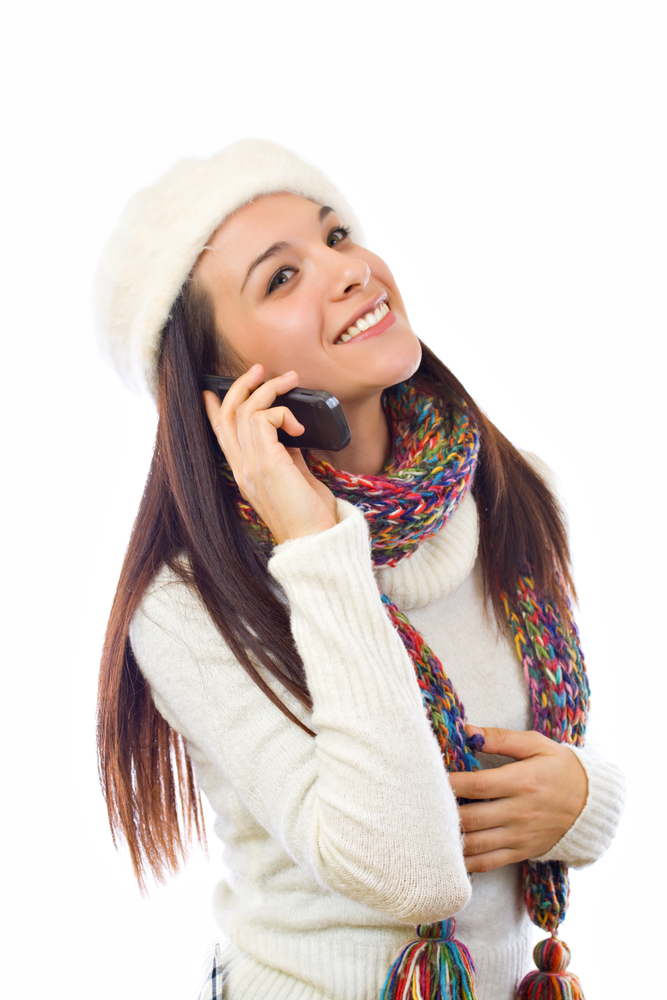 how to get inmate calls on cell phone