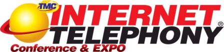 IT Expo logo