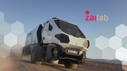 ZaiLab Powers the Contact Center With Happier Agents