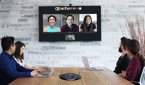 Highfive and Okta Bring Free VideoConferencing Services to the Enterprise