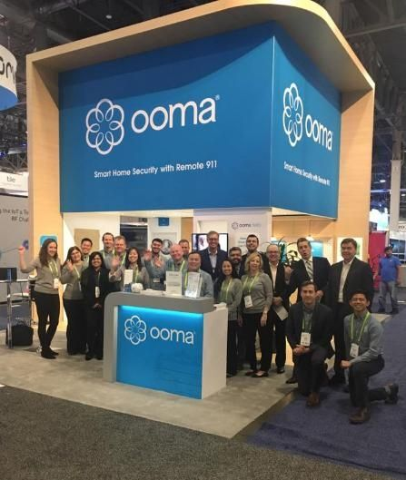 ITEXPO Exhibitor Ooma Gets Big Win with Compass Health Systems
