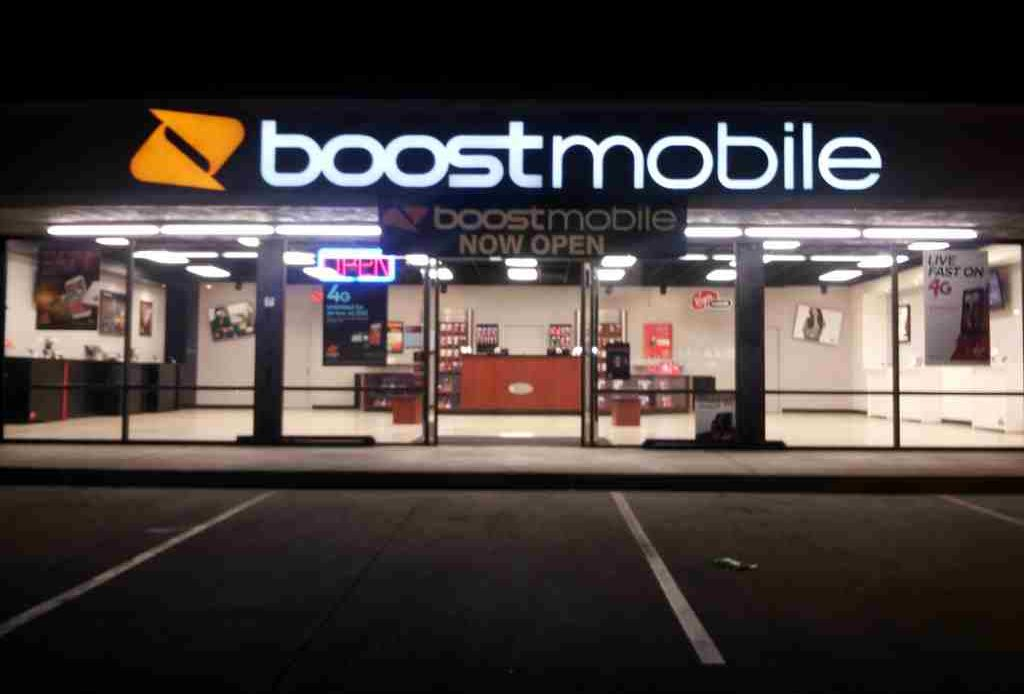 Why Amazon Wants to Buy Boost Mobile