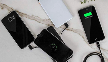 Cure Charge Anxiety with the Versatile ChargeHubGO+