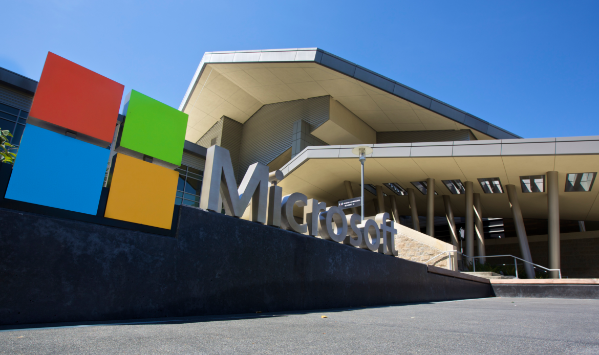 How Microsoft will use Linked In to win the Ecosystem War