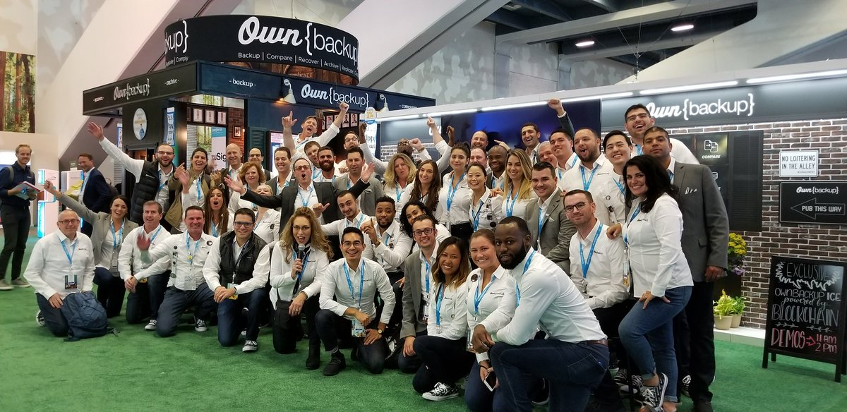 OwnBackup Gets $50M to Help Protect Critical SaaS Data