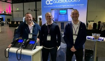 AudioCodes Meeting Insights Maximizes Meeting Value