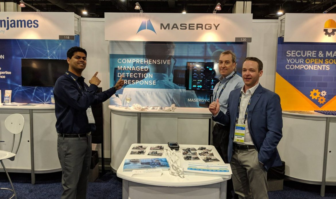 Masergy Differentiates With SD-WAN tied to Cybersecurity