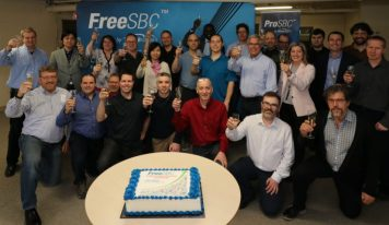 TelcoBridges ProSBC/FreeSBC Training Seminar Feb 10-11, Just Before ITEXPO in Fort Lauderdale
