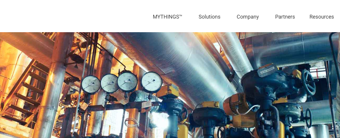 BehrTech Eases IIoT LPWAN Set-Up with MYTHINGS