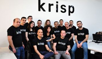 Krisp gets $5M A Round as Demand Grows for Noise-Isolation in Calls