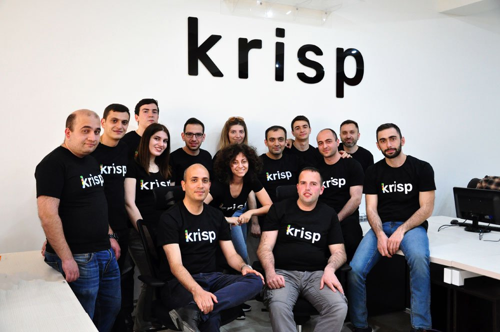 Krisp Improves Call Quality on Desktops