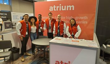 AI-Powered Legal Firm Atrium, Provides Future of Work-as-a-Service