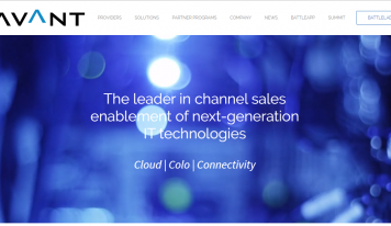 AVANT Launches Analytics to Further Channel Growth