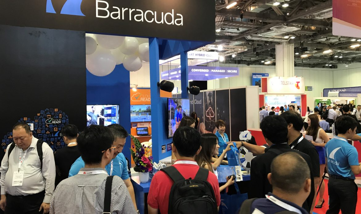 Barracuda Firewall Insights Keeps SD-WAN Secure and Optimized