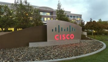 Cisco Leading SD-WAN Market