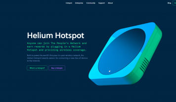 Helium Gets $15M to Disrupt IoT Carriers
