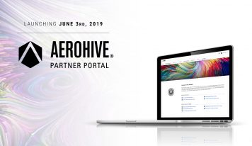 New Aerohive Partner Portal Launches for MSPs, Channel