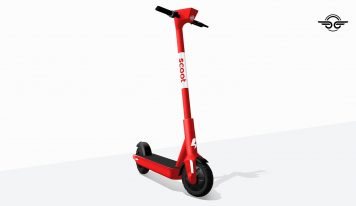 That Was FAST. Bird Buys Scoot as Scooter Companies Consolidate