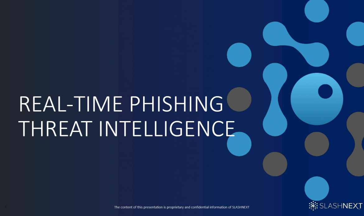 Eliminate Phishing with SlashNext