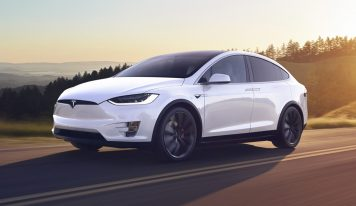 Tesla Finally Nails it with 400 Mile Range!