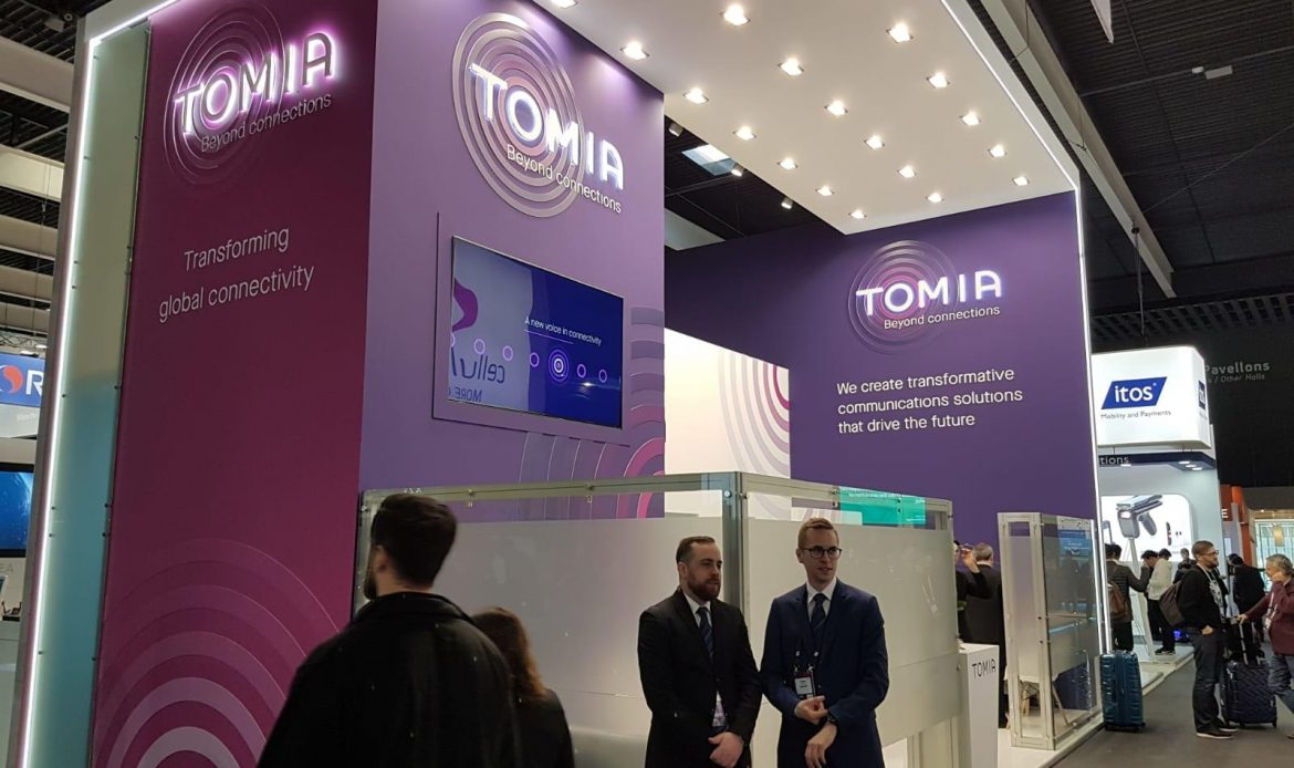 TOMIA Introduces New Blockchain Settlement Platform Powered by Microsoft Azure
