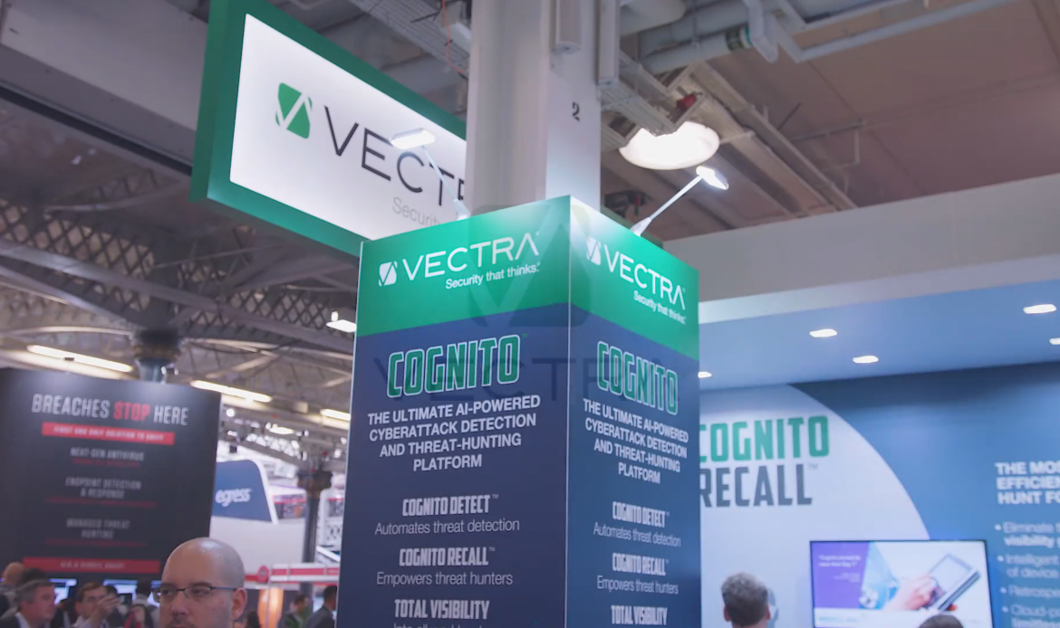 Vectra raises $100M for AI Cloud Cybersecurity