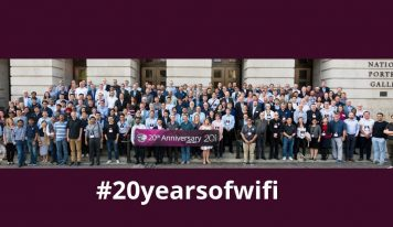 Wi-Fi CERTIFIED Data Elements from Wi-Fi Alliance to Improve Wireless Quality