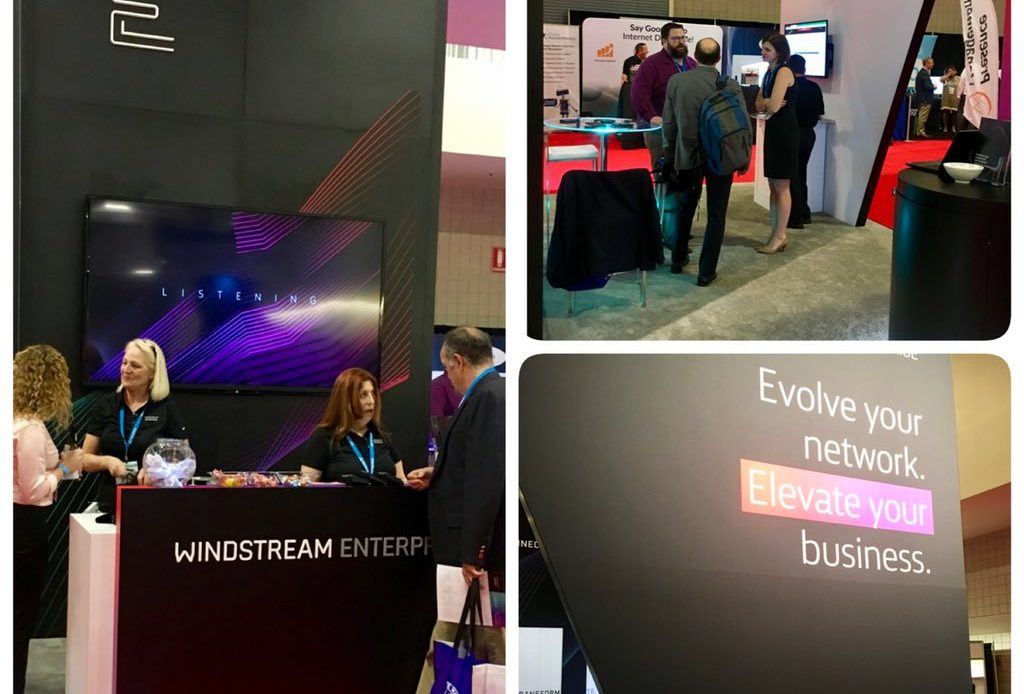 SD-WAN Expo Sponsor Windstream Boosts SD-WAN Solution