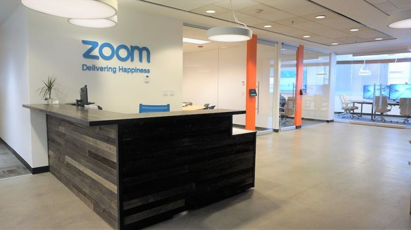 Verizon Partners with Zoom for Future of Work