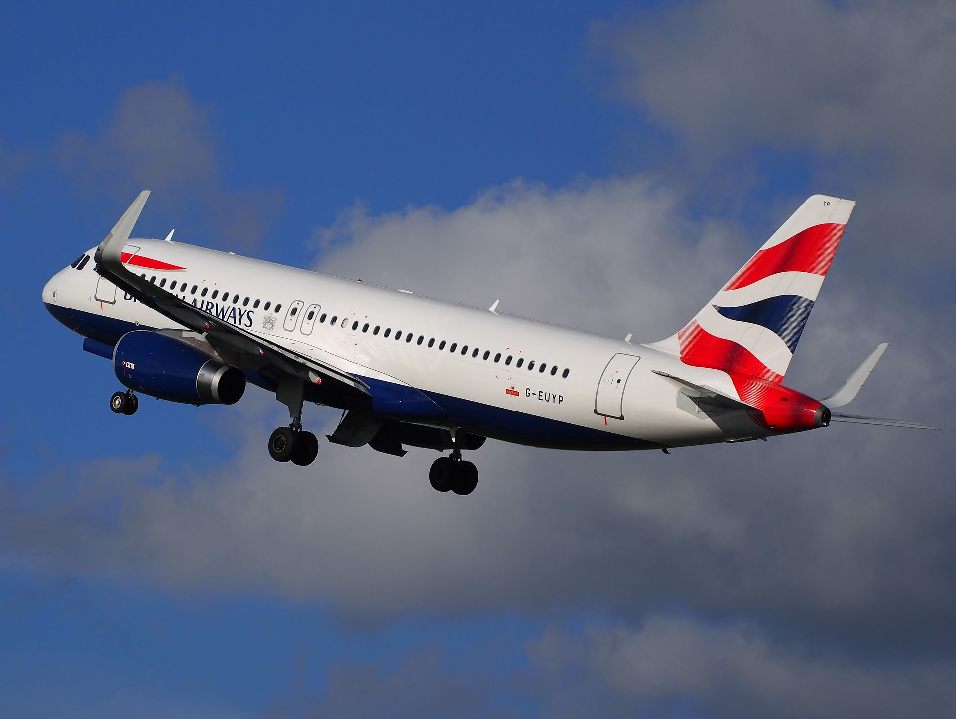 How to Avoid Facing the $229M Fine British Airways Faces Due