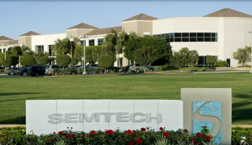 Semtech's LoRaWAN IoT Solution Helps Farmers Save Water