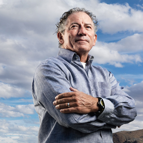 Tom Siebel and Digital Transformation, Will History Repeat?