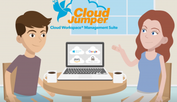 CloudJumper Cloud Workspace Speeds MSP WVD Time to Value