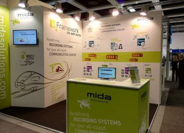 Mida LiteCallCenter and Ribbon Launch Microsoft Teams, Azure Call Center and Recording Solution