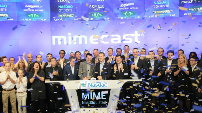 Mimecast Launches New Cyber Alliance Program