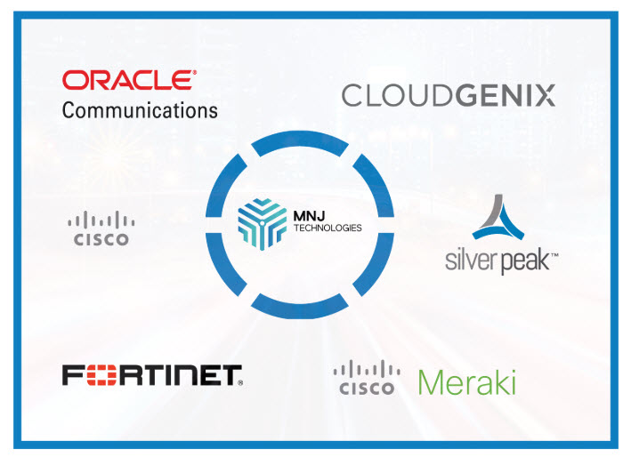 MNJ Technologies Aims to be the Agnostic SD-WAN Solution