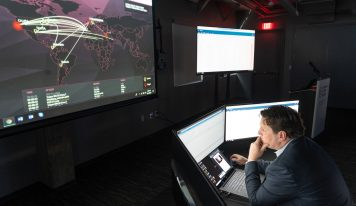 Cloud Range Cyber: How  Simulation Training Improves Cybersecurity