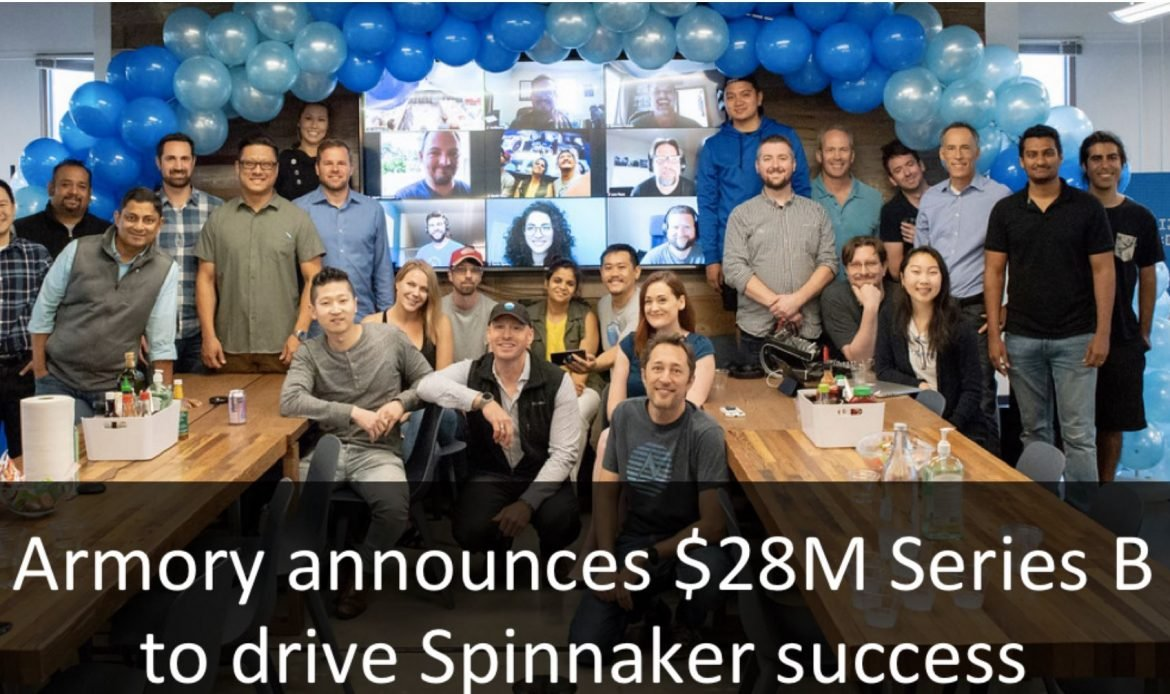 Digital Transformation? Armory Gets $28M to Boost Spinnaker for Cloud Software Delivery