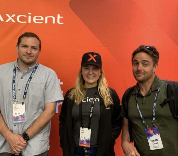 Unlimited Cloud Storage Comes to BDR from Axcient