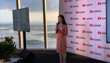 Huawei NYC Media Reception Live Blog