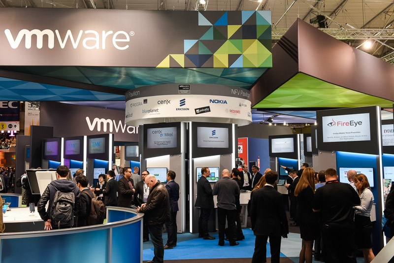 VMware Launches Multi-Cloud SD-WAN, Dell Collaboration
