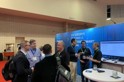 128 Technology Improves Scale, Savings and Seamless App Fabrics for SD-WAN, Multi-Cloud and IoT