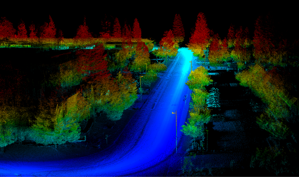 Exclusive Interview with Quanergy on LiDAR's Awesome Potential to Improve Safety, Smart Cities, Robotics, Mapping and Profitability