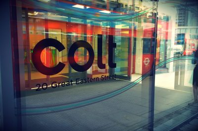 Colt Launches Multi-Cloud Connectivity Based on its SD-WAN offering