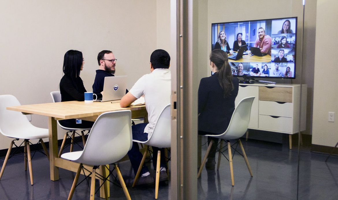 Lifesize Touts Future of Work, Ease-of-Use and Interoperability as Reasons for Growth