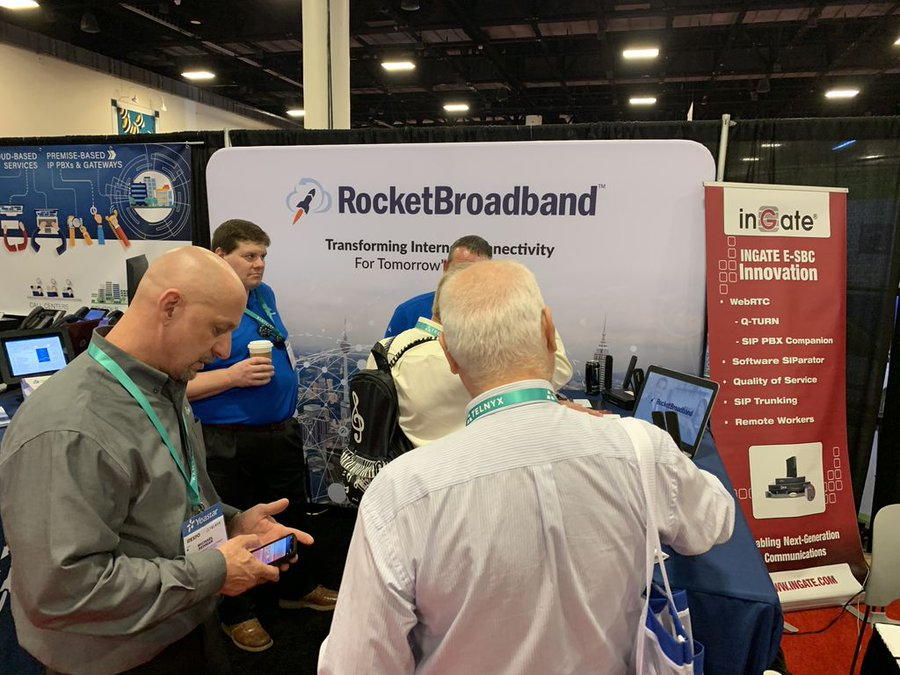 New SD-WAN Solution from RocketBroadband